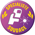 LOGO - LABEL SOUDAGE - TAILLE SITE